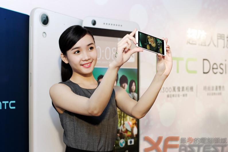 定價不到6000的HTC超值入門旗艦手機Desire 626