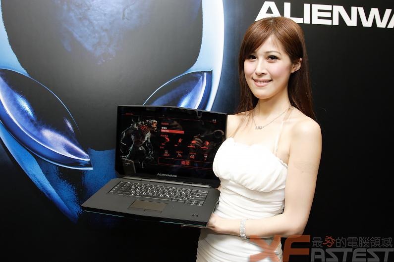 Dell旗下Alienware電競電腦系列重返臺灣市場