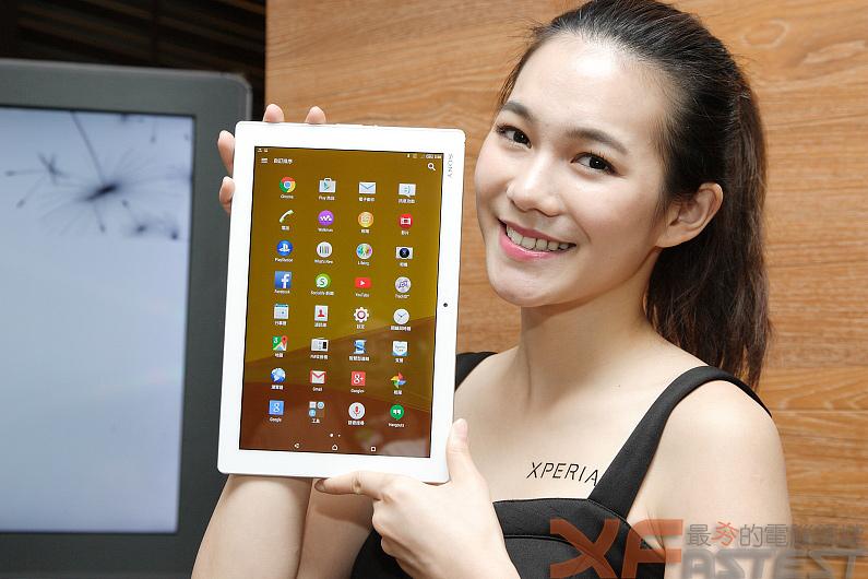 SONY多款於MWC發表新品即將在臺上市