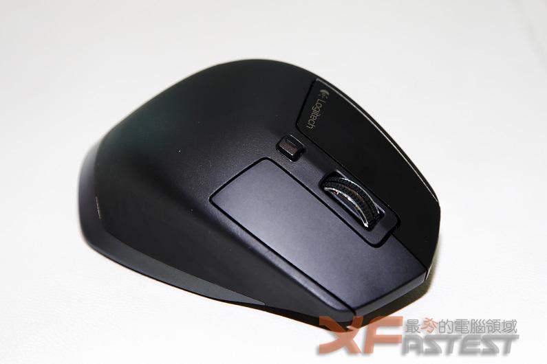 針對多台裝置及專業工作者設計的羅技MX Master滑鼠