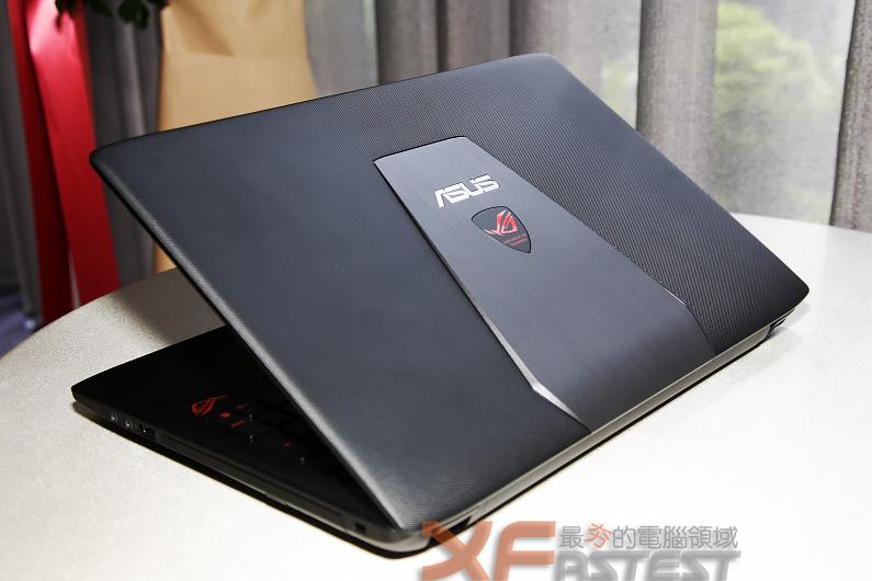 華碩 ROG G系列電競筆電多款新機更快速更冷靜