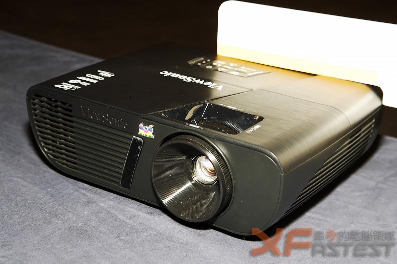 Viewsonic針對中小企業推出全新LightStream系列投影機