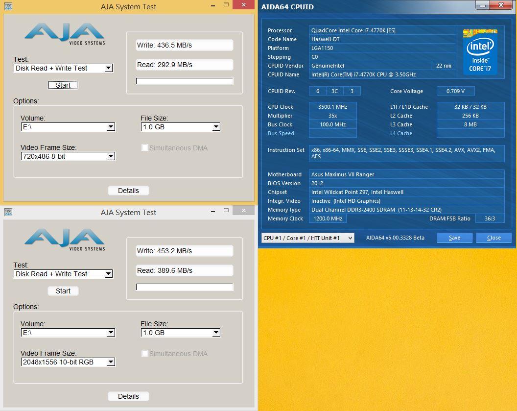 [XF] 企業級應用導向 兼顧能效及耐久度OCZ Intrepid 3600 400GB 評測